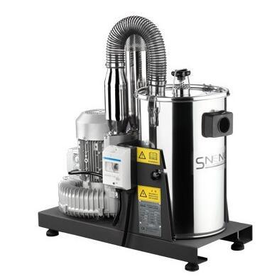 SN30A工业吸尘器