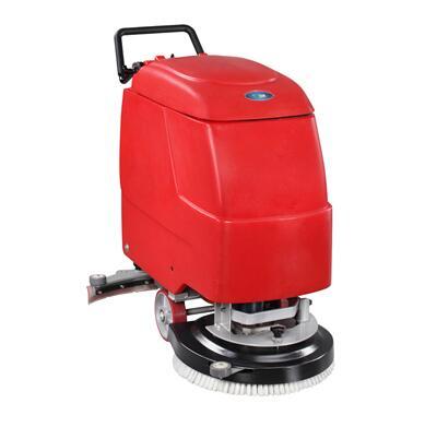 SN50全自動洗地機