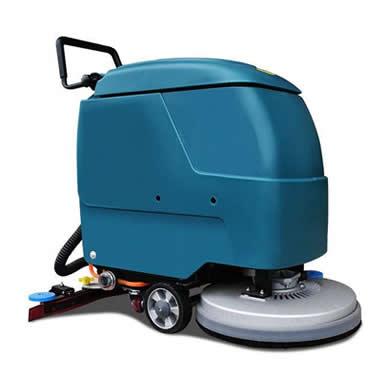 SN50全自动洗地机