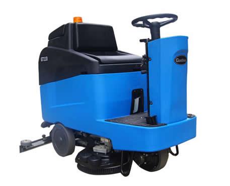 嘉得力/Gadlee GT110 驾驶式洗地机