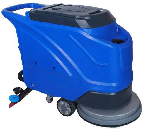 SN50-2全自动洗地机