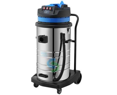 SN80-3三馬達吸塵吸水機