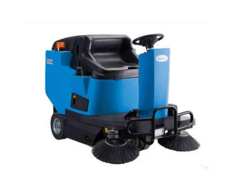 嘉得力/Gadlee GTS 1250驾驶式扫地机